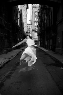 Danseuse_rue